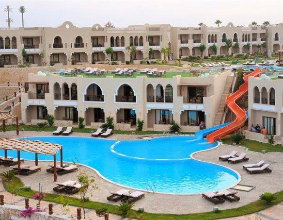 Тур в отель Sunrise Grand Select Arabian 5* 3
