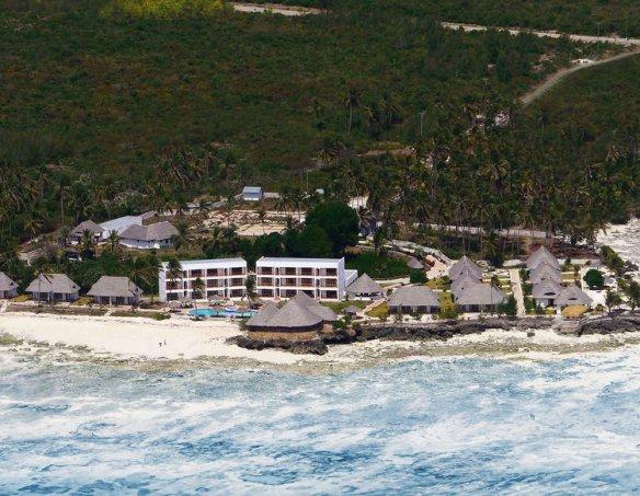 Тур в отель Reef & Beach 3* 42