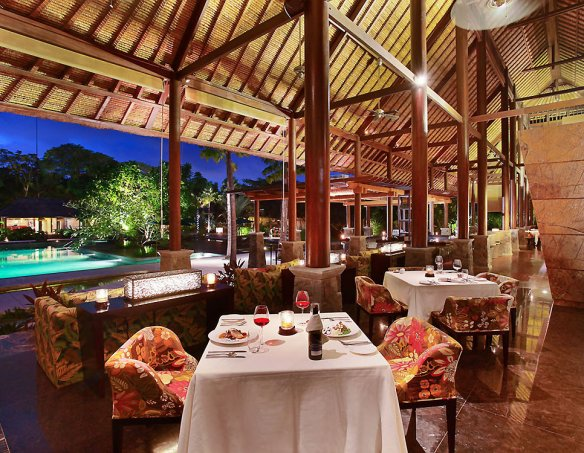 Тур в отель Ayodya Resort Bali 5* 29