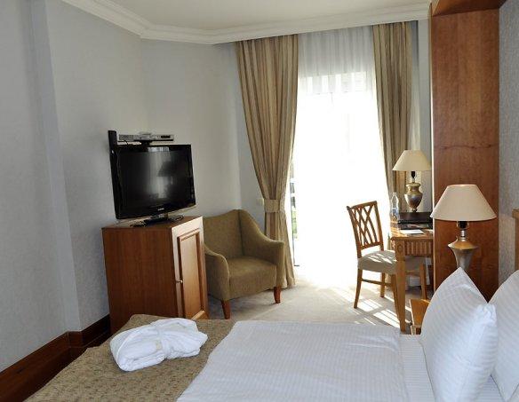 Тур в отель Риксос-Прикарпатье 51