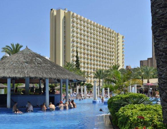 Тур в отель Sol Pelicanos Ocas 3* 1