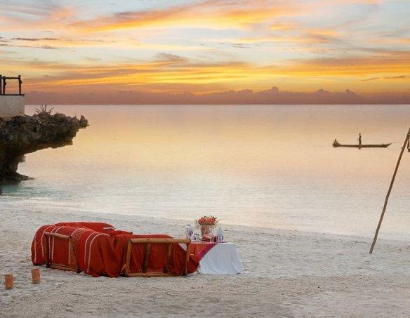Тур в отель The Royal Zanzibar 5* 6