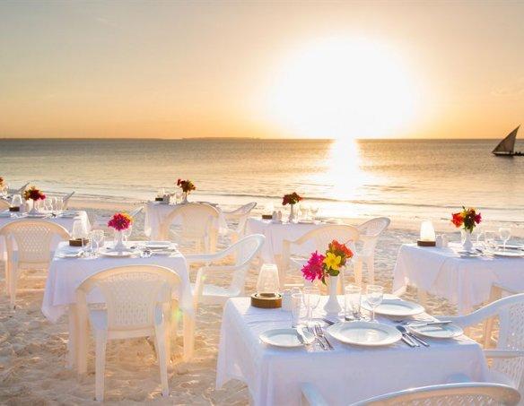 Тур в отель The Royal Zanzibar 5* 9