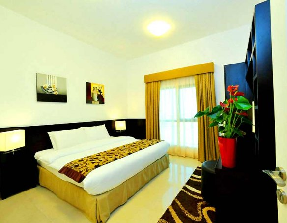 Тур в отель Ramada Beach Ajman 4* 11