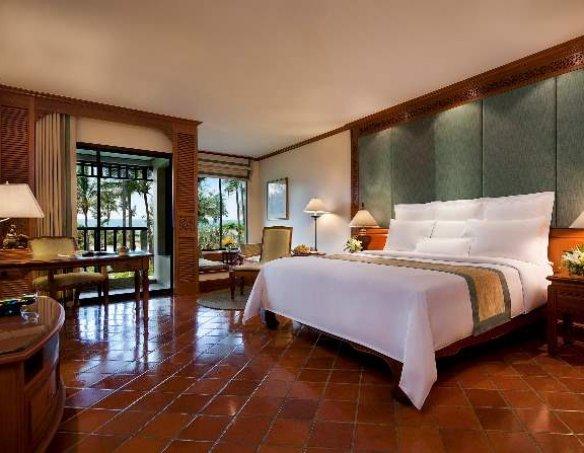 Тур в отель JW Marriott Phuket Resort & Spa 5* 28