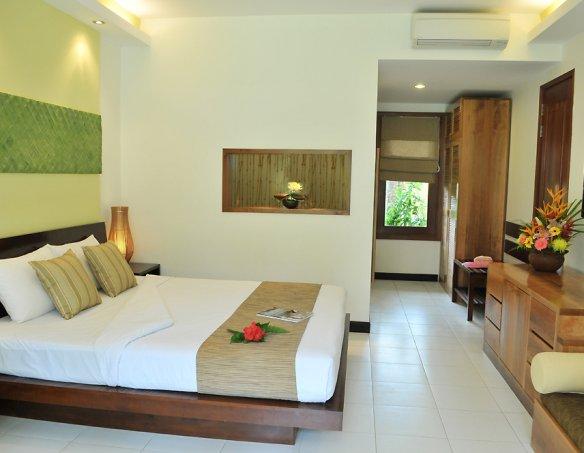Тур в отель Bamboo Village 3* 19