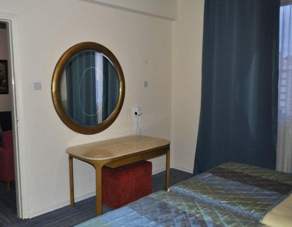 Тур в отель Caravel Hotel 2*+  11