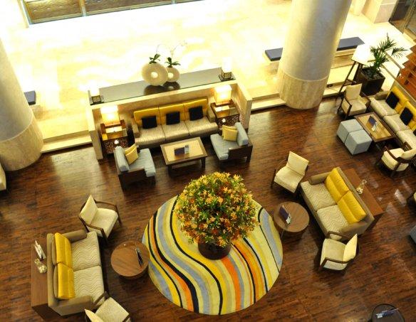 Тур в отель Amwaj Rotana 5* 1