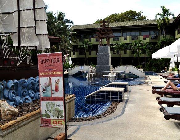 Тур в отель Phuket Island View 3* 32