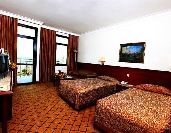 Тур в отель Adora Golf Resort Hotel 5* 3