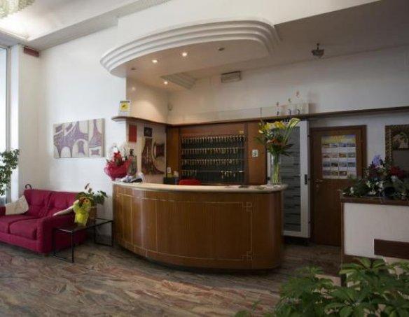 Тур в отель Europa Rimini 3* 12