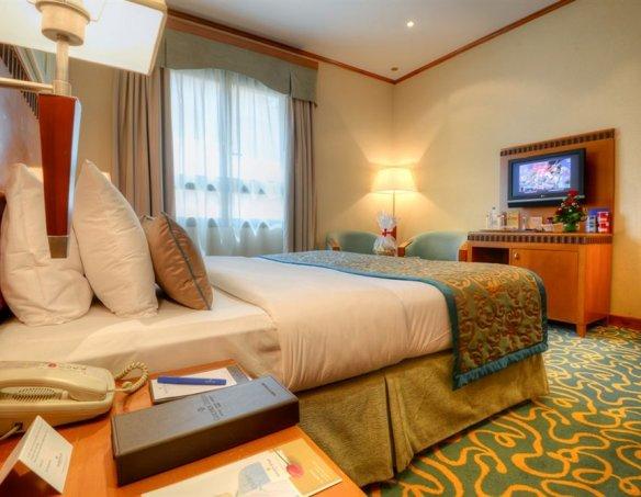 Тур в отель Golden Tulip Al Barsha 4* 24