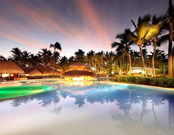 Тур в отель Grand Palladium Punta Cana 5 18