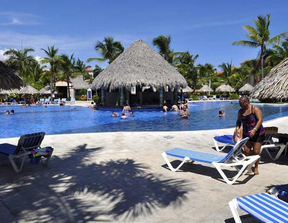 Тур в отель Luxury Bahia Principe Ambar 5* 8