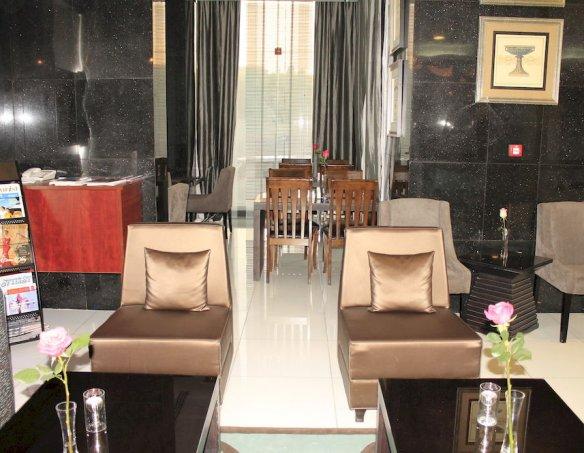 Тур в отель Marmara Hotel Apartments 35