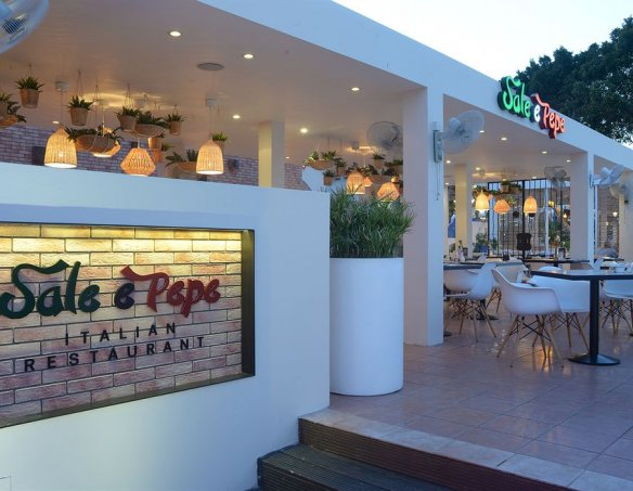 Тур в отель Napa Plaza 4* 17