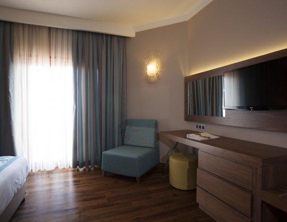 Тур в отель Letoonia Golf Resort 5* 6
