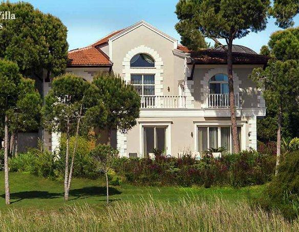 Тур в отель Maxx Royal Belek Golf Resort 5* 146