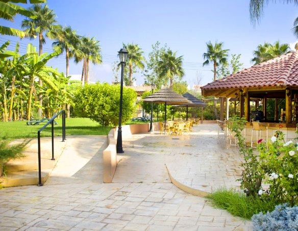 Тур в отель Atlantica Gardens 3*  5