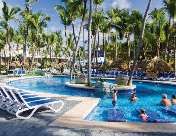 Тур в отель Riu Bambu 5* 9