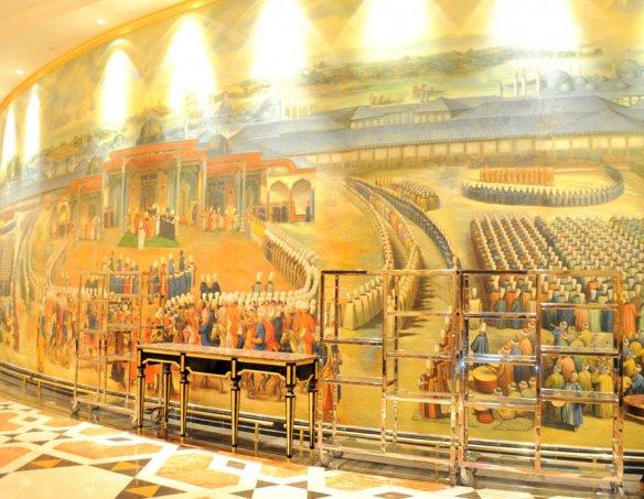 Тур в отель Jumeirah Zabeel Saray 5* 2