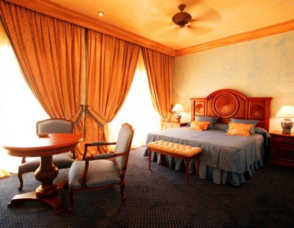 Тур в отель Europe Villa Cortes 5* 6