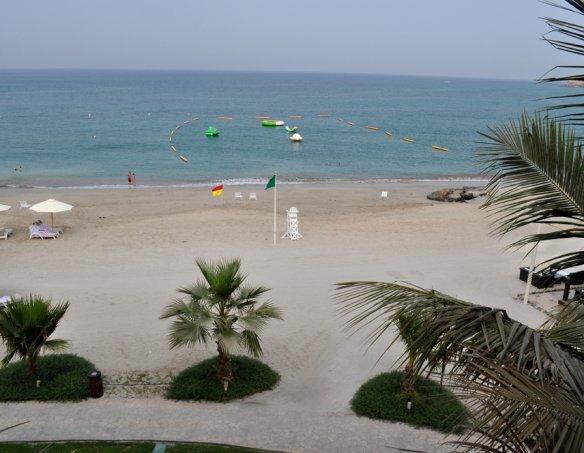 Тур в отель Radisson Blu Fujairah 5* 5