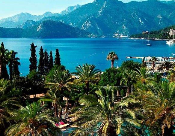 Тур в отель D Resorts Grand Azur 5* 25