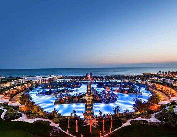 Тур в отель Maxx Royal Belek Golf Resort 5* 101
