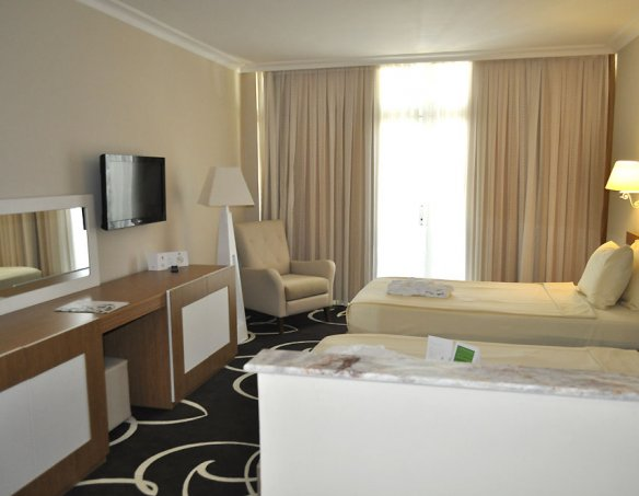 Тур в отель Alva Donna World Palace 5* 55