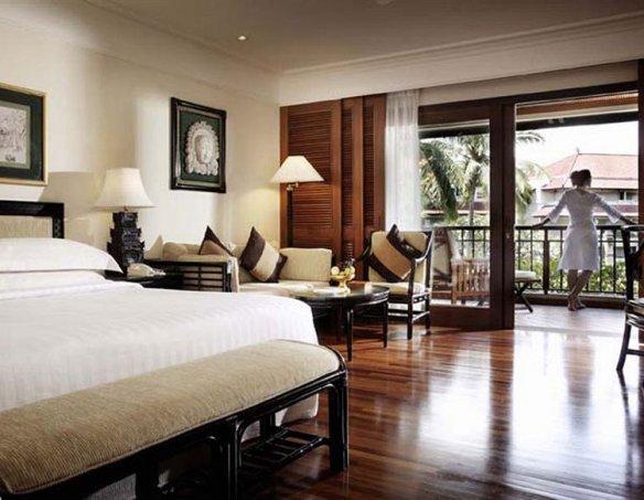 Тур в отель Intercontinental Bali 5* 16