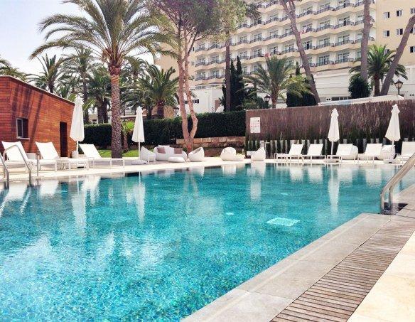 Тур в отель Me Mallorca 4* 4