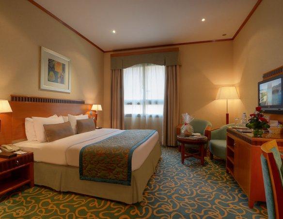 Тур в отель Golden Tulip Al Barsha 4* 8