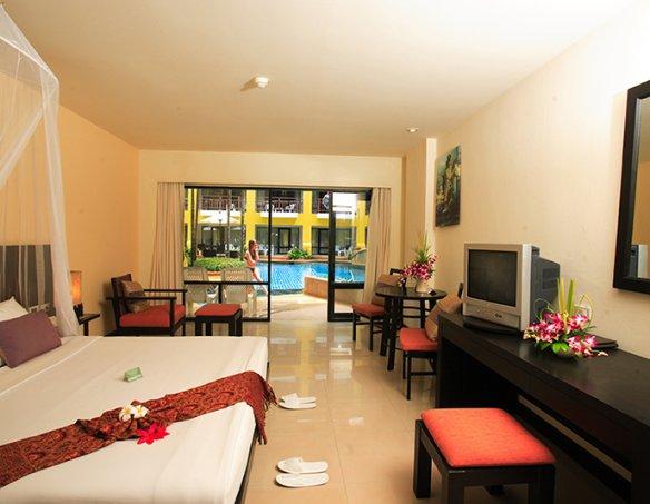 Тур в отель Woraburi Resort Phuket 5* 21