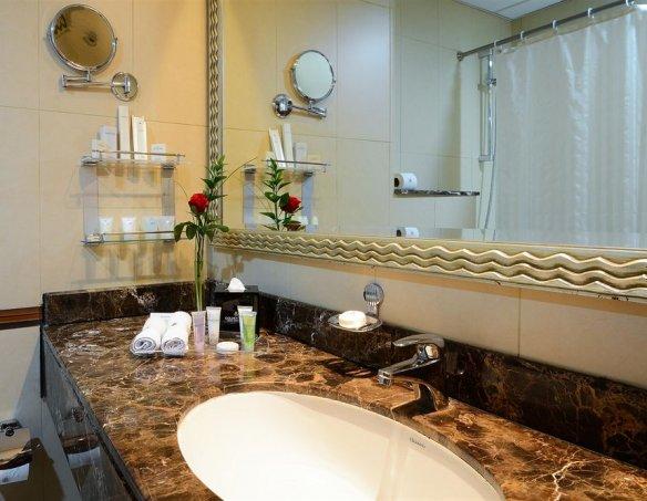 Тур в отель Golden Tulip Al Barsha 4* 10