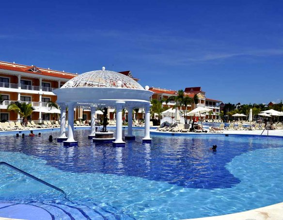 Тур в отель Luxury Bahia Principe Ambar 5* 1