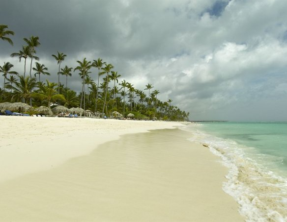 Тур в отель Grand Palladium Punta Cana 5 40