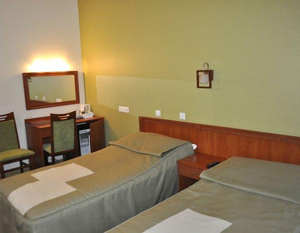 Тур в отель Карпатские зори 34