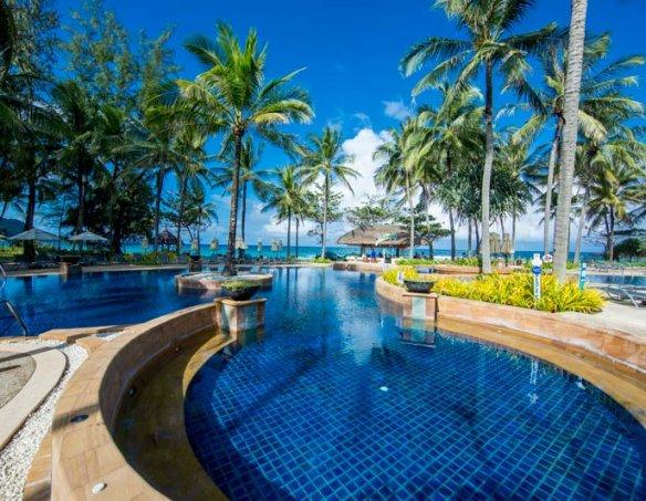 Тур в отель Katathani Phuket Beach Resort 5*  1
