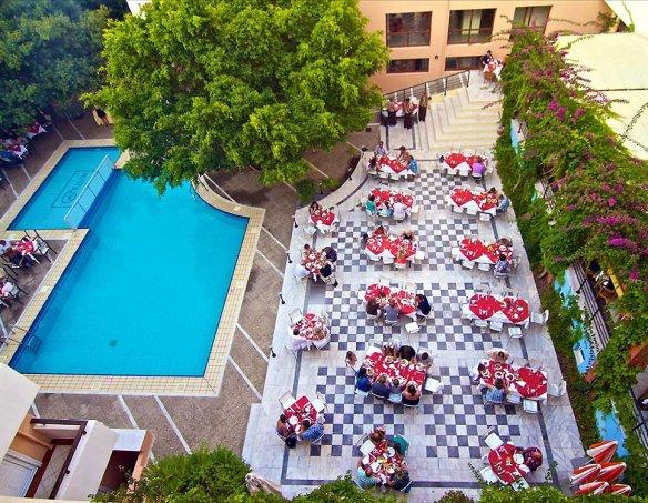 Тур в отель Atrium Hotel Rethymno 3* 10