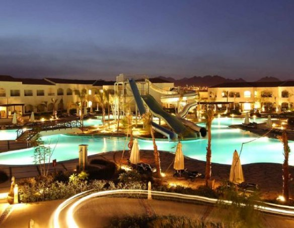 Тур в отель Reef Oasis Blue Bay 5* 17