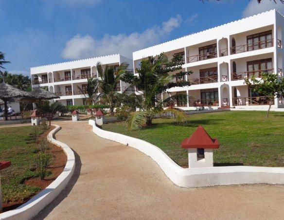 Тур в отель Reef & Beach 3* 40