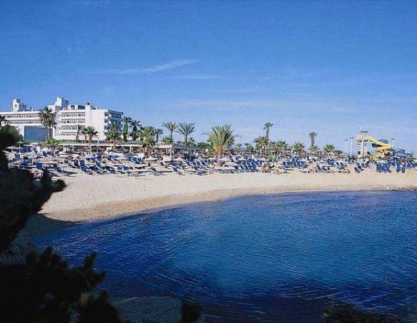 Тур в отель Adams Beach 5*   1