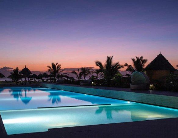 Тур в отель Gold Zanzibar Beach 5* 23