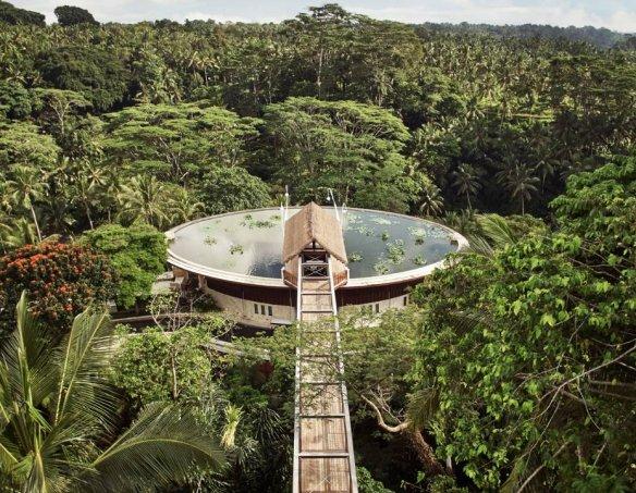 Тур в отель Four Seasons Resort Bali At Sayan 5* 46