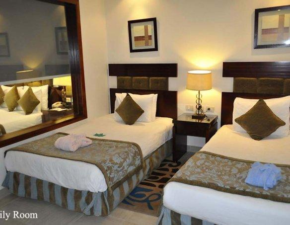 Тур в отель Rixos Sharm El Sheikh 5* 6