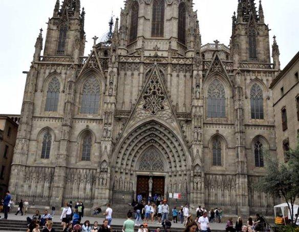 Испания 70