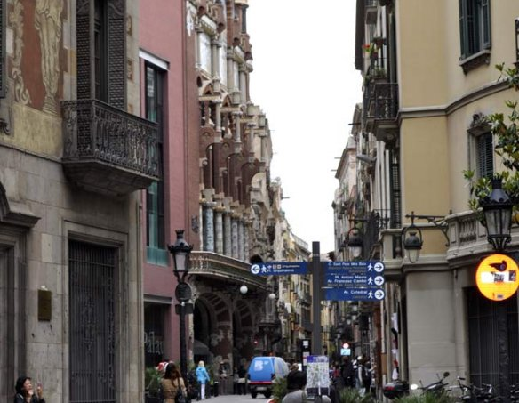 Испания 46