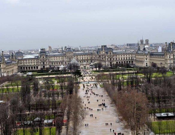 Франция  3