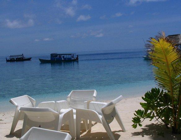Мальдивы  21